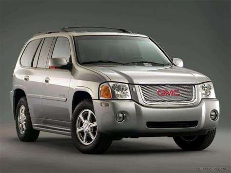 2005 Gmc Suv by 2007 Gmc Envoy Suv Specifications Pictures Prices