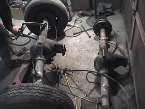 Twobitbii 1987 Ford Bronco Ii Specs  Photos  Modification