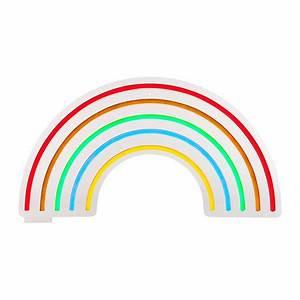 Buy Sunnylife Neon LED Wall Light Rainbow