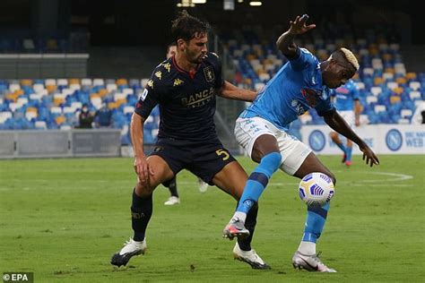 Serie A could be SUSPENDED for two weeks after 14 positive ...