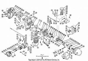 Poulan Glt900 Gas Trimmer Parts Diagram For Engine Assembly