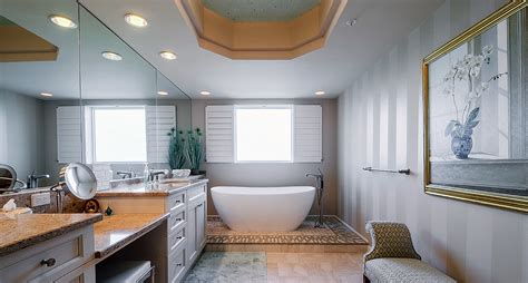 orlando custom bathroom remodeling design alair homes