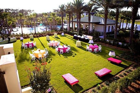 nocatee crosswater hall wedding venues wedding