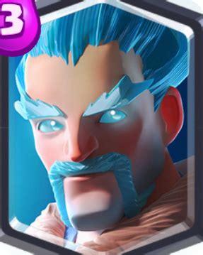 Clash Royale Deck Builder http://ift tt/1STR6PC Mago de