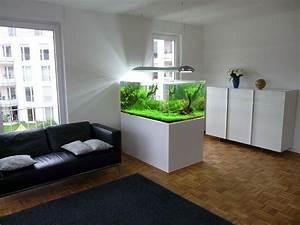 Aparrment Modern Aquarium  Aquarium