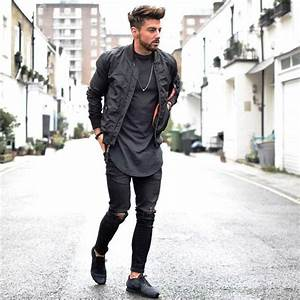 25 Best Casual Outfits For Men To Try This Year - Instaloverz