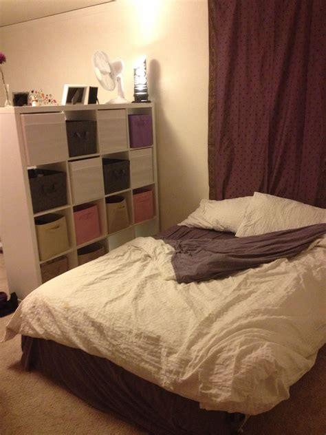 bedroom   studio kallax  ikea   great