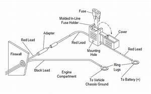 Mobile Dc Power  One Fuse Or Two   U2022 Amateurradio Com