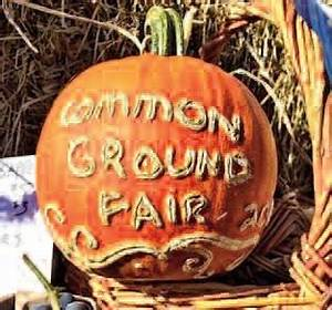 MOFGA to Host 41st Annual Common Ground Country Fair | The ...