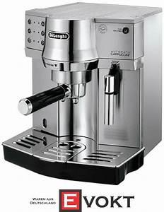 Delonghi Espresso Siebträgermaschine : delonghi ec 860 m espresso coffee machine automatic ~ A.2002-acura-tl-radio.info Haus und Dekorationen