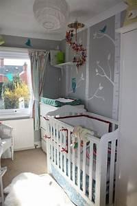 Gestaltung Kinderzimmer Junge : babyzimmer einrichten 25 kreative ideen f r kleine r ume ~ A.2002-acura-tl-radio.info Haus und Dekorationen
