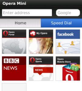 Opera mini download opera mini. Todo Blackberry: Opera Mini 7.0 - El mejor navegador para BB