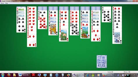 two suit spider solitaire summer tip 2 and 3 how to win 4 suit spider solitaire