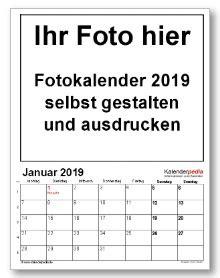 fotokalender chip