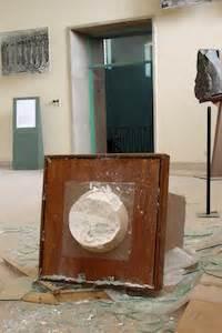 warka vase  ancient uruk