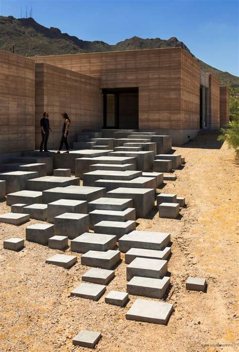 desert retreat house tucson mountain retreat in sonoran desert arizona