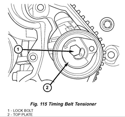 Need Torque Specs For Cylinder Head Cams Diagram
