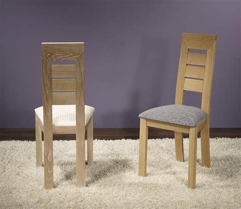 chaise bois massif chaises bois massif