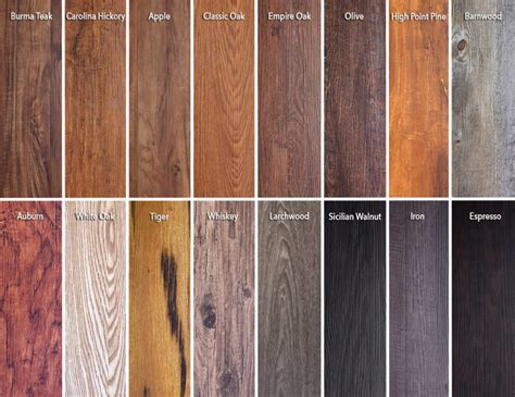 Best Vinyl Plank Flooring Brands HARDWOODS DESIGN : Easy