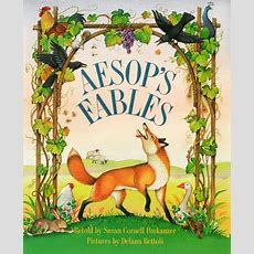 Aesop's Fables « The Legacy Of Dr William Pierce