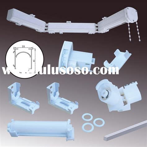 Bendable Curtain Track For Heavy Curtains by Heavy Duty Bendable Curtain Track For Sale Price China
