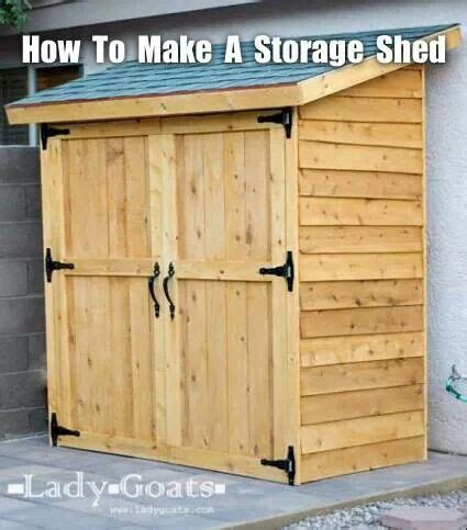 How To Build Metal Shed by Lean To Type Storage Shed Beautiful For Garden Implements