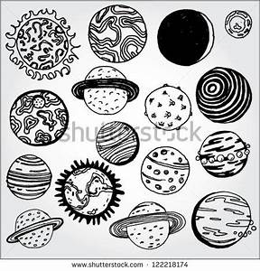 17 Best ideas about Planet Drawing on Pinterest | Moon ...