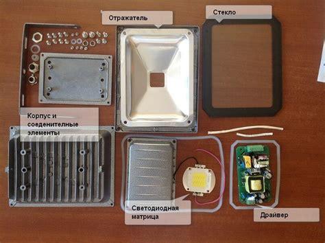 Как определить сгоревший светодиод