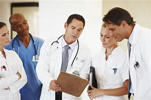 Physician leaders: C-suites need doctors who are team ...