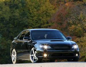 Djtronixgt 2005 Subaru Legacy Specs  Photos  Modification