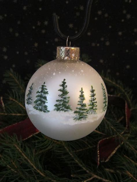 17 best ideas about glass christmas ornaments on pinterest