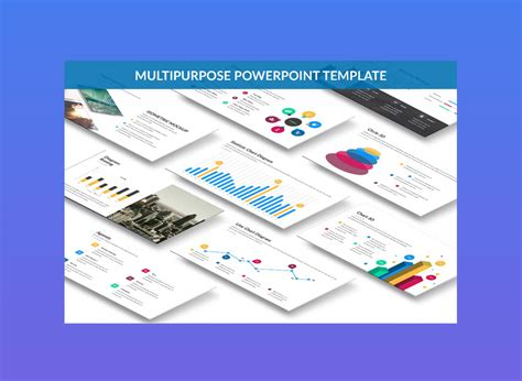 18+ Cool Powerpoint Templates (to Make Presentations In