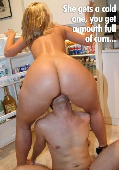 She Gets A Cold One You Get A Mouth Full Of Cum Tumbex