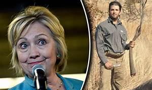 US Presidential Election - Clinton attacks Donald Trump's ...