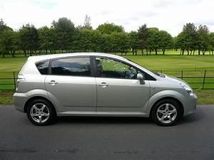 Toyota Corolla Verso 2006 : 2006 toyota corolla verso partsopen ~ Medecine-chirurgie-esthetiques.com Avis de Voitures