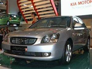 Kia Magentis Optima 2006