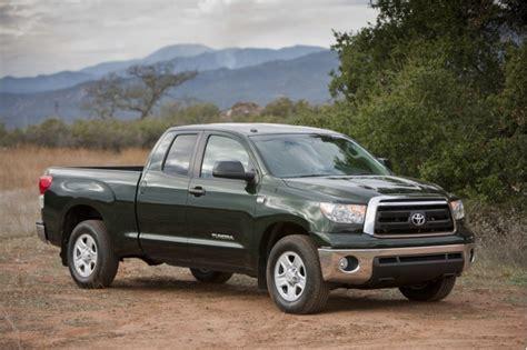 Hybrid Toyota Truck by 2010 Toyota Tundra