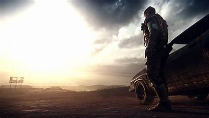 4k Mad Max Games Wallpapers Silhouette Resolution