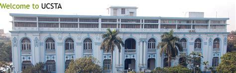college university university college of sciences technology kolkata