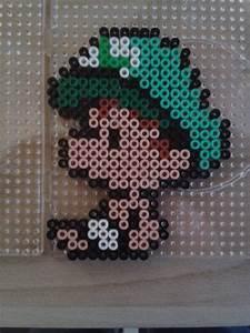 Bügelperlen Super Mario : baby luigi b gelperlen super mario bros pinterest b gelperlen ~ Eleganceandgraceweddings.com Haus und Dekorationen