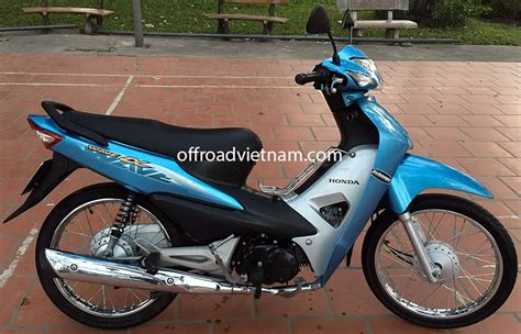The All New Honda Wave Alpha Series 100cc
