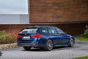 Bmw Serie 3 Forum : new bmw 5 series touring ~ Gottalentnigeria.com Avis de Voitures