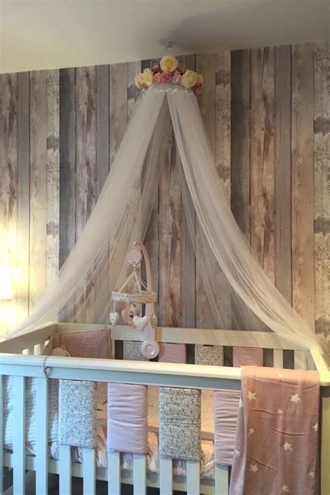 canopy  crib ideas  pinterest cute room