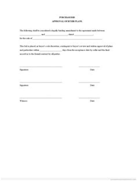 bid submission form template printable sle lease expiration and renewal letter