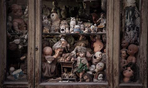 rome  doll hospital  antique dolls