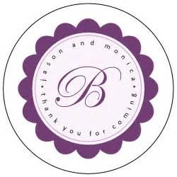Signup Sheet Template Violet Floral Burst Coaster Label Label Templates Ol375 Onlinelabels Com