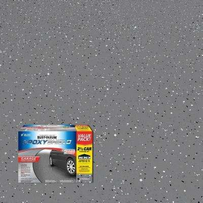 epoxy paint garage floor paint  home depot