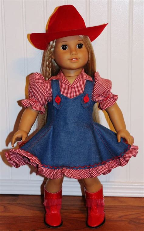 78 best American Girl Doll Costumes images on Pinterest | American girls Ag dolls and American ...
