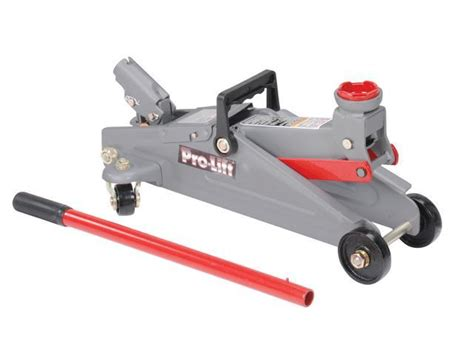 Pro-lift F-2315pe Grey Hydraulic Trolley Jack Car Lift