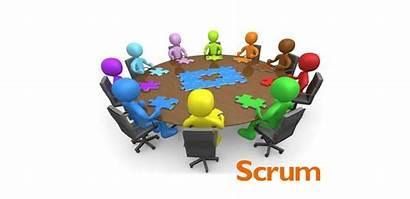 Scrum Agile Process Methode Minutes Meeting